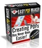 easy PDF maker/creating PDFs has never been esier