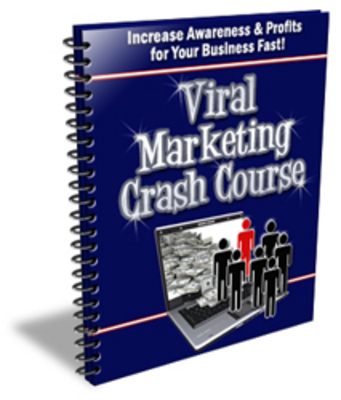 Product picture viral marketing crash course/marketing technique
